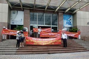 TP. Hồ Chí Minh: Nhà đầu tư bất bình việc VIMEDIMEX dừng thực hiện trách nhiệm đã cam kết