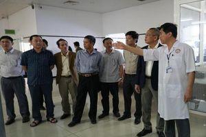 Ngành y tế Đắk Lắk thực hiện tốt các biện pháp chủ động phòng chống dịch Covid-19