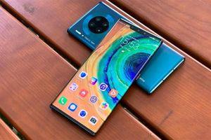 Huawei Mate 40 - Ấn tượng cảm biến chính lên đến 108MP