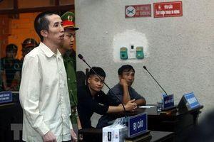 Giữ nguyên 6 án tử hình trong vụ nữ sinh giao gà tại Điện Biên bị sát hại