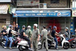 Dịch vụ đòi nợ thuê chính thức bị cấm