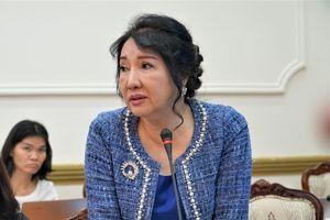 Quốc Cường Gia Lai chuyển nhượng dự án Sông Đà Riverside cho LDG