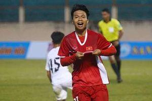 VCK Giải bóng đá vô địch U19 quốc gia trở lại hấp dẫn sau đại dịch