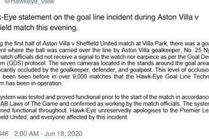 Giải Ngoại hạng Anh: Sheffield bị 'cướp' bàn thắng, Man United được cứu