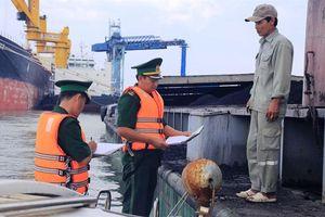 Nâng cao hoạt động quản lý, bảo vệ an ninh trật tự tại cửa khẩu cảng biển