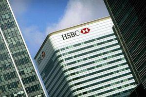 HSBC tái khởi động kế hoạch cắt giảm 35.000 việc làm