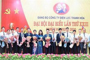 PC Thanh Hóa phát huy truyền thống Nhà máy điện Hàm Rồng anh hùng