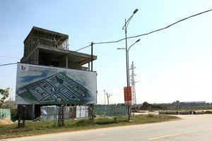 Bắc Giang: Tháo gỡ vướng mắc cho các dự án khu đô thị, khu dân cư mới