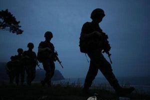 Triều Tiên đưa lính tới các đồn trống ở khu phi quân sự