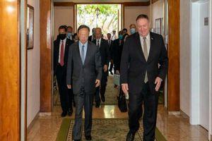 Đối thoại Mỹ-Trung ở Hawaii: Có hy vọng