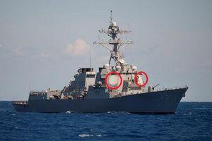 Mỹ - Nhật liên thủ chế tạo radar mới của hệ thống chiến đấu Aegis
