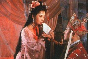 'Nữ Vương' của Tây Du Ký yêu Đường Tăng say đắm giờ ra sao?