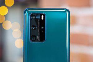 iPhone vắng bóng trong danh sách 10 smartphone sở hữu camera tốt nhất thế giới