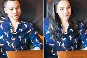 11 Sao Việt cùng nhau dùng app để chỉnh sửa sang phiên bản khác giới của mình