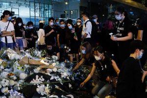 Dự thảo luật an ninh Hong Kong có thêm một nội dung quan trọng