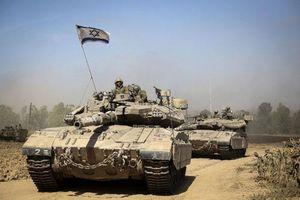 Nguyên nhân khiến quân đội Israel khó bị đánh bại