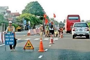 Analysis of road maintenance capital in Ninh Binh Province, Vietnam