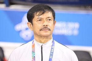 HLV Sjafri khuyên cầu thủ Indonesia không nên tới Barcelona