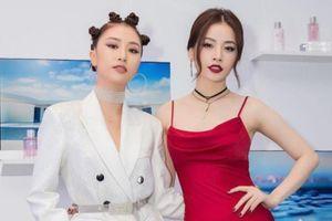 Chi Pu và Quỳnh Anh Shyn thân như chị em trước khi bị đồn nghỉ chơi