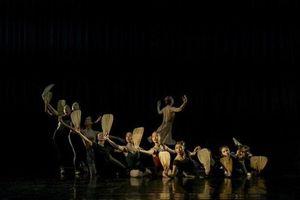 TP.HCM: Lần đầu tái hiện truyện Kiều bằng ngôn ngữ ballet