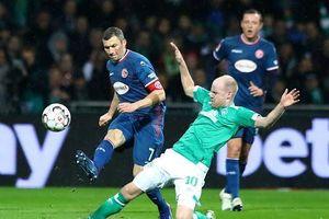 Kết quả Bundesliga: Xác định xong nhóm xuống hạng, dự cúp châu Âu