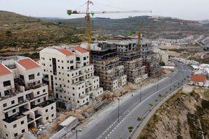 Israel chuẩn bị cho kế hoạch sáp nhập một phần khu Bờ Tây