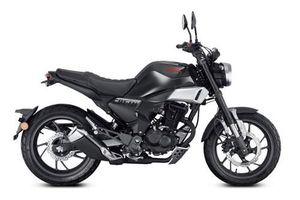 Đôi điều cần biết về Honda CBF190TR giá hơn 80 triệu tại Việt Nam