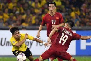 Tuyển Việt Nam 'chốt' quân xanh chất lượng trước trận quyết đấu Malaysia