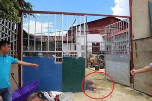 Gia đình kẻ giết chủ nợ ở Điện Biên vay tiền 17 người khác