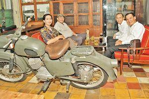Nơi lưu giữ Sài Gòn xưa