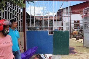 Thông tin bất ngờ về gia đình nghi phạm sát hại vợ chồng chủ nợ ở Điện Biên