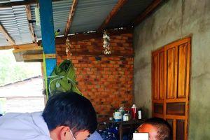 Đắk Lắk: Tiếp nhận thêm 2 ca dương tính và 12 ca nghi ngờ bạch hầu
