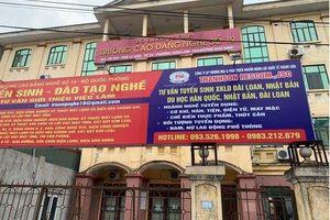 Công ty CP TM&PT Thành Sơn tư vấn thu phí xuất khẩu lao động trái quy định