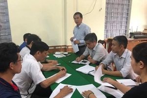 Cách ly hàng trăm trường hợp tại ổ dịch Bạch hầu ở Đắk Nông