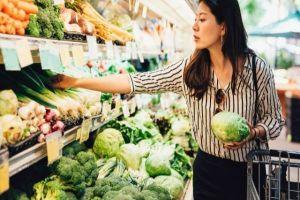 Lựa chọn thực phẩm an toàn với sức khỏe
