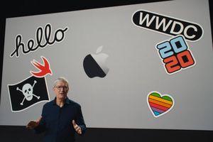 Ngày lịch sử của Apple và máy Mac