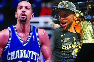 5 cặp cha con tài năng trong lịch sử bóng rổ