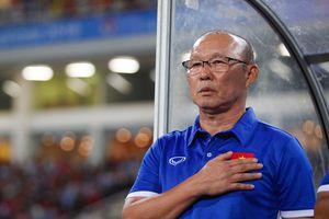 HLV Park Hang-seo: 'Những trải nghiệm cùng Guus Hiddink giúp tôi thành công với bóng đá Việt Nam'