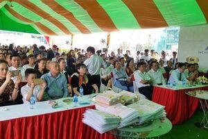 Công ty Đô thị Việt Nam lên tiếng về lùm xùm bất động sản tại Bình Dương