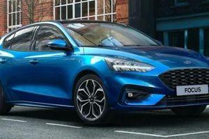 Hai phiên bản tiết kiệm nhiên liệu của hãng ô tô Ford sắp ra mắt thị trường