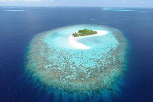 Các hòn đảo có thể không bị nhấn chìm khi mực nước biển dâng