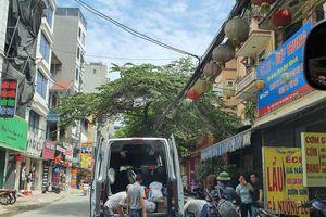 Nghị định 10 'nguội lạnh' trước nạn xe dù, bến cóc ở Hà Nội