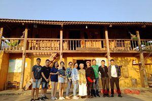 Hà Giang: Quản Bạ xây dựng khu dân cư kiểu mẫu gắn với phát triển du lịch