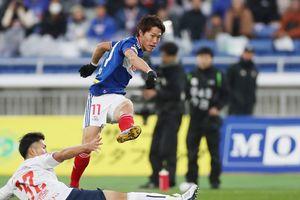 Nhật Bản cho 5.000 CĐV vào sân xem bóng đá giữa dịch COVID-19