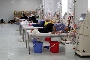 Hải Phòng: Máy chạy thận trục trặc, bệnh viện vẫn điều trị cho bệnh nhân