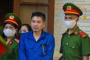 Vụ gian lận thi cử Sơn La: Cựu Phó Giám đốc Sở GD-ĐT Trần Xuân Yến kháng cáo