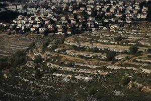 Tổng thư ký Liên hợp quốc kêu gọi Israel bỏ kế hoạch sáp nhập Bờ Tây