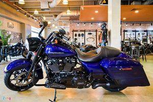 Ngắm Harley-Davidson Road King Special giá hơn 1 tỷ ở Việt Nam