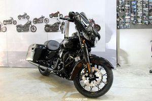 Chi tiết Harley-Davidson Street Glide Special 2020 giá hơn 1 tỷ đồng tại Việt Nam