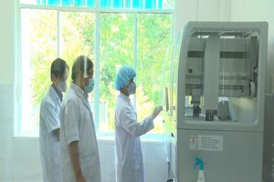Thanh tra Quảng Nam đề nghị hủy gói thầu mua máy xét nghiệm Covid-19